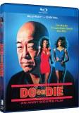 Do or Die Blu ray
