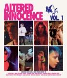 Altered Innocence Vol 1 Blu ray