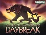 One Night Ultimate Werewolf Daybreak Expansion