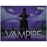 One Night Ultimate Vampire Expansion