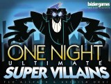 One Night Ultimate Supervillains