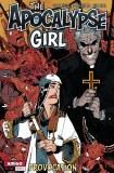 Apocalypse Girl Vol 2 Provocation #1