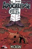 Apocalypse Girl Vol 2 Provocation #2