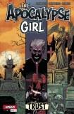 Apocalypse Girl Vol 2 Provocation #3