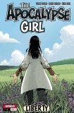Apocalypse Girl Vol 2 Liberty #4