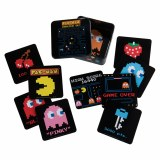 Pac-Man 10 pc Coaster Set