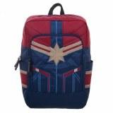Captain Marvel Laptop Backpack