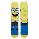 Spongebob 360 Crew Socks