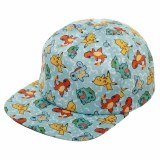 Pokemon 90's Style Snapback