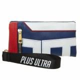 My Hero Academia Plus Ultra Clutch Wallet