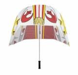 Heroes & Villains Star Wars Rebel Helmet Umbrella