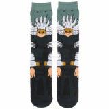 My Hero Academia Shigaraki 360 Character Socks
