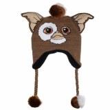 Gremlins Gizmo Big Face 3D Ear Laplander Beanie