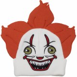 It Clown Big Face Beanie