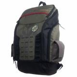 Star Wars Boba Fett Top Zip Backpack