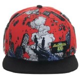 Mob Psycho 100 All Over Print Hat