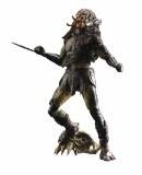 Predators Unmasked Berserker Predator PX 1/18 Scale Action Figure