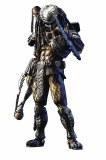Alien v Predator Chopper Predator PX 1/18 Scale Action Figure