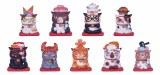 52Toys Lucky Cat Desserts Series Vinyl Blind Box Figure