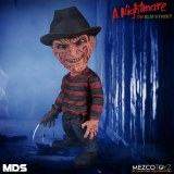 Nightmare on Elm Street Mezco Designer Series Freddy Krueger Action Figure