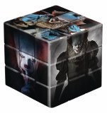IT 2017 Pennywise Puzzle Blox