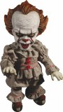 IT 2017 Mezco Designer Series Mega Scale Talking Pennywise Figure