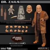 One-12 Planet of the Apes Dr Zaius Action Figure