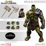 One-12 Collective Thor Ragnarok Hulk AF