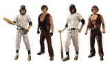 One-12 Collective The Warriors Action Figure 4 Pack