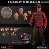 One-12 Collective A Nightmare on Elm Street Freddy Krueger Action Figure