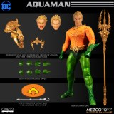 One-12 Collective DC Comics Aquaman AF