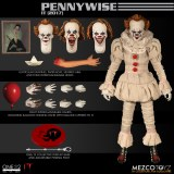 One-12 Collective IT 2017 Pennywise AF