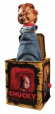 Bride of Chucky Chucky Burst A Box Fig