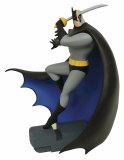 DC Batman The Animated Series Gallery HARDAC Batman PVC Figure