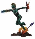 Marvel Gallery Captain Marvel Movie Starforce PVC Figure