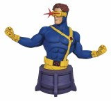Marvel X-Men the Animated Series Cyclops Bust