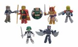 Marvel Minimates Series 79 Guardians of the Galaxy Angela/Cosmic Ghost Rider 2 Pack