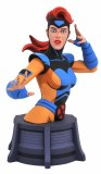 Marvel X-Men the Animated Series Jean Grey Bust