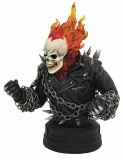 Marvel Comic Ghost Rider 1/6 Scale Bust