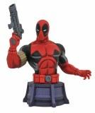 X-Men The Animated Series Deadpool Bust