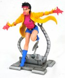 Marvel Gallery Jubilee Bubble NYCC 2020 Exclusive PVC Figure