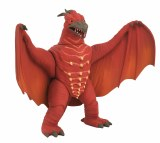 Godzilla Fire Rodan NYCC 2020 Exclusive Vinimate