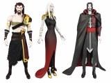 Castlevania Series 2 Dracula Action Figure