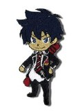 Blue Exorcist Rin Patch