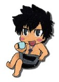 Fairy Tail Gray Drinking Patch