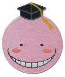 Assassination Classroom Relax Koro Sensei Patch