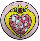 Sailor Moon S Prism Heart Compact Patch
