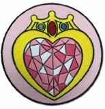 Sailor Moon S Prism Heart Compact Patch