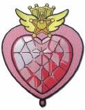 Sailor Moon Super S Chibimoon Compact Patch