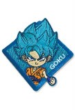 Dragon Ball Super SSGSS Goku Icon Patch